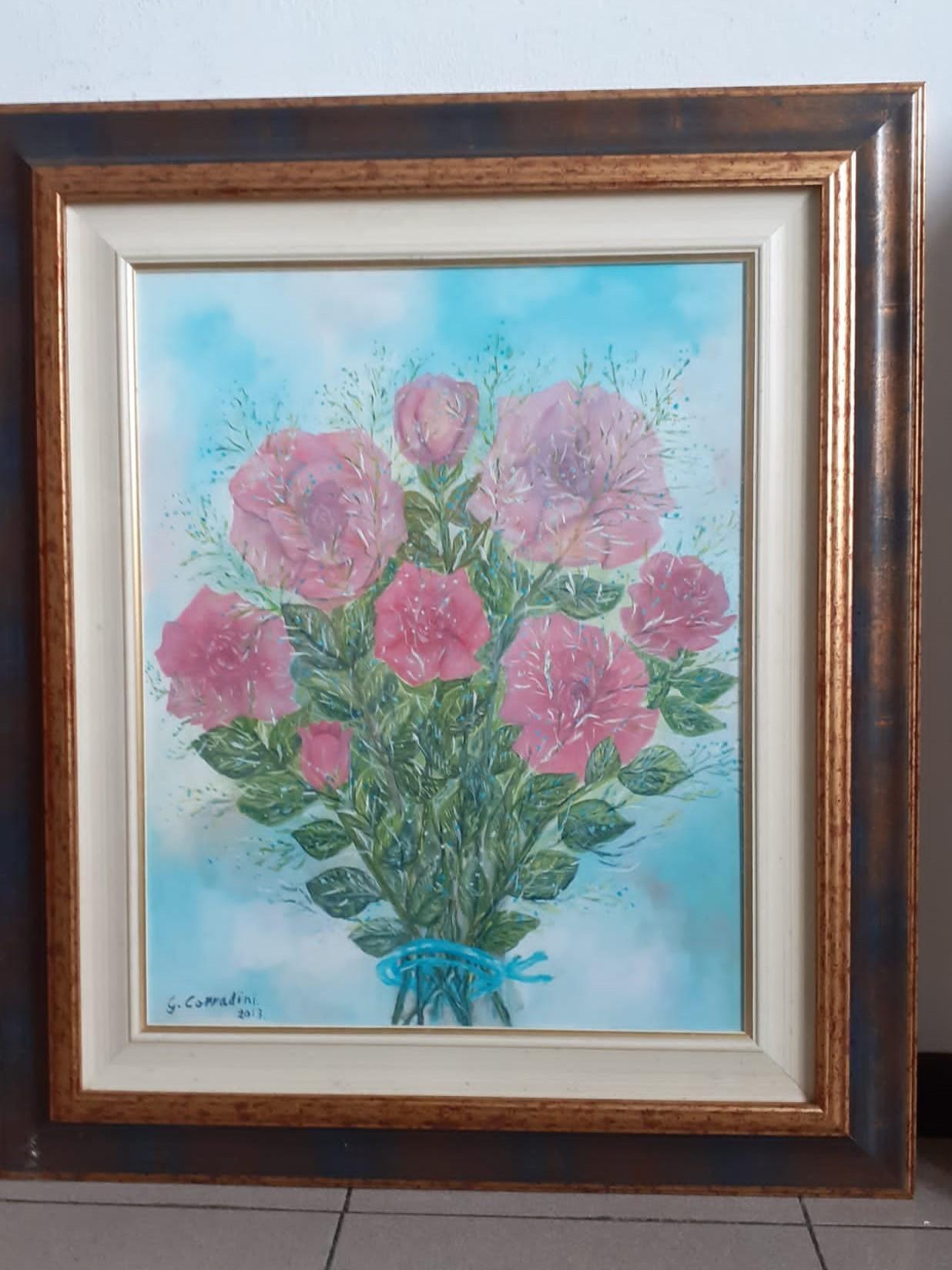 Rose Selvatiche