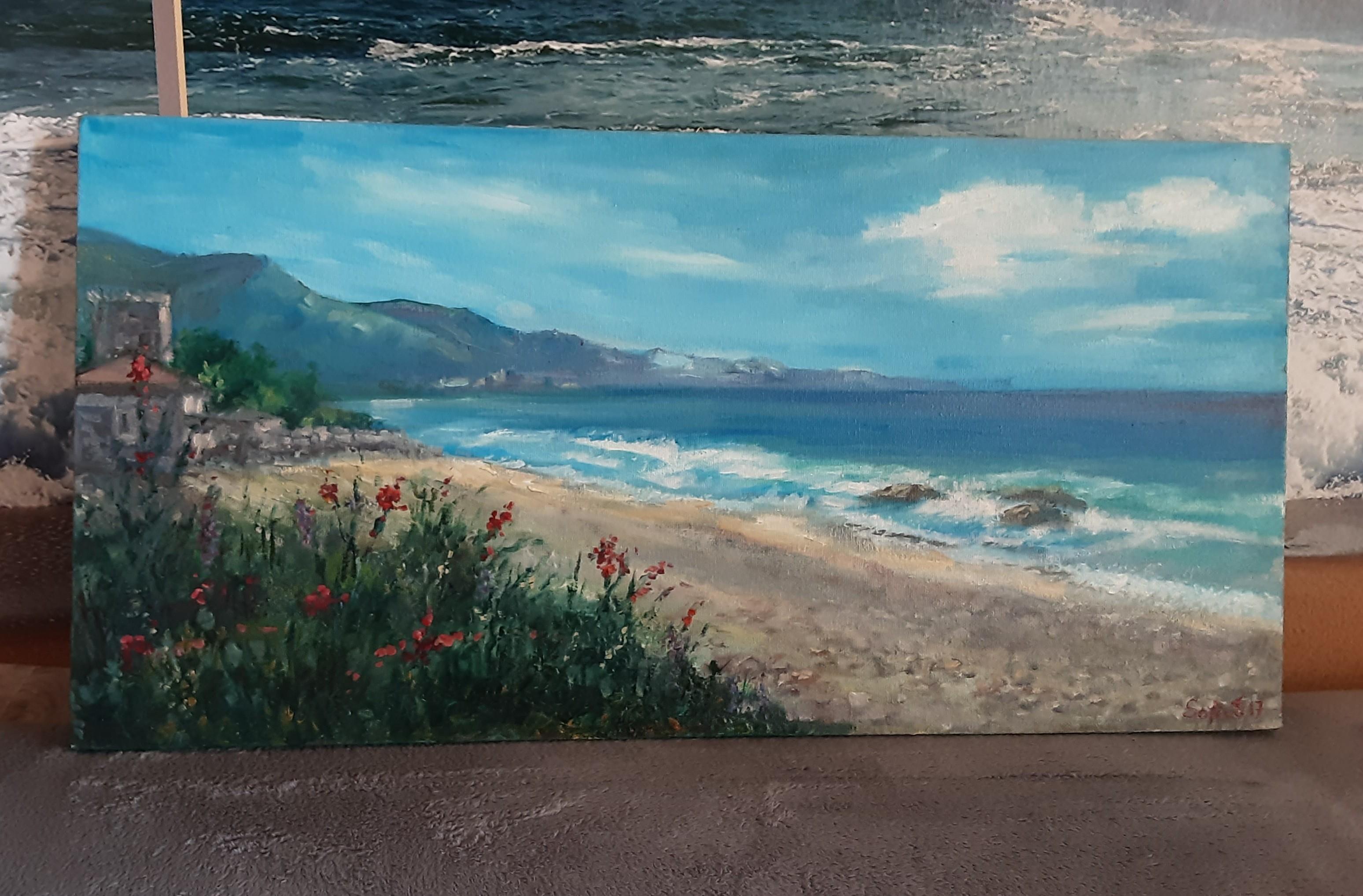 Spiaggia di Sicilia 2