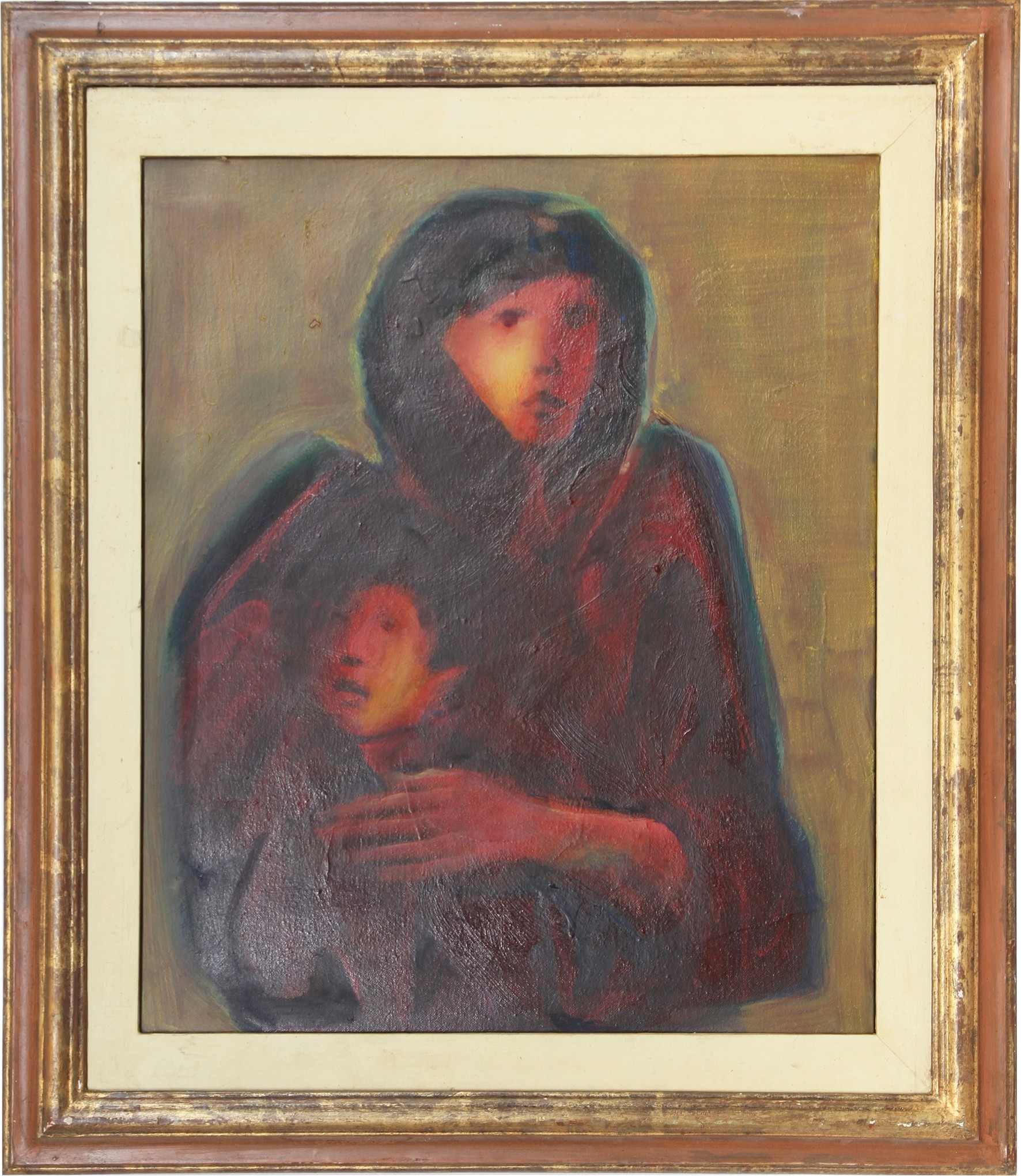 La grande madre